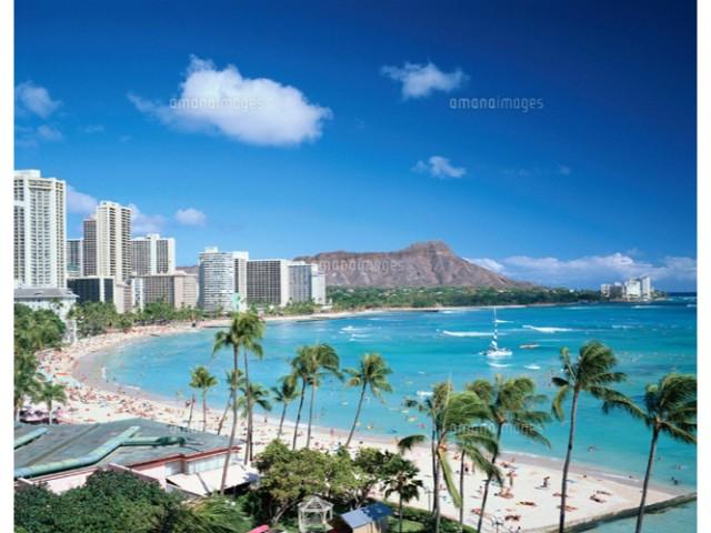 ハワイの風を感じて自分磨き!ロハスに暮らす6日間