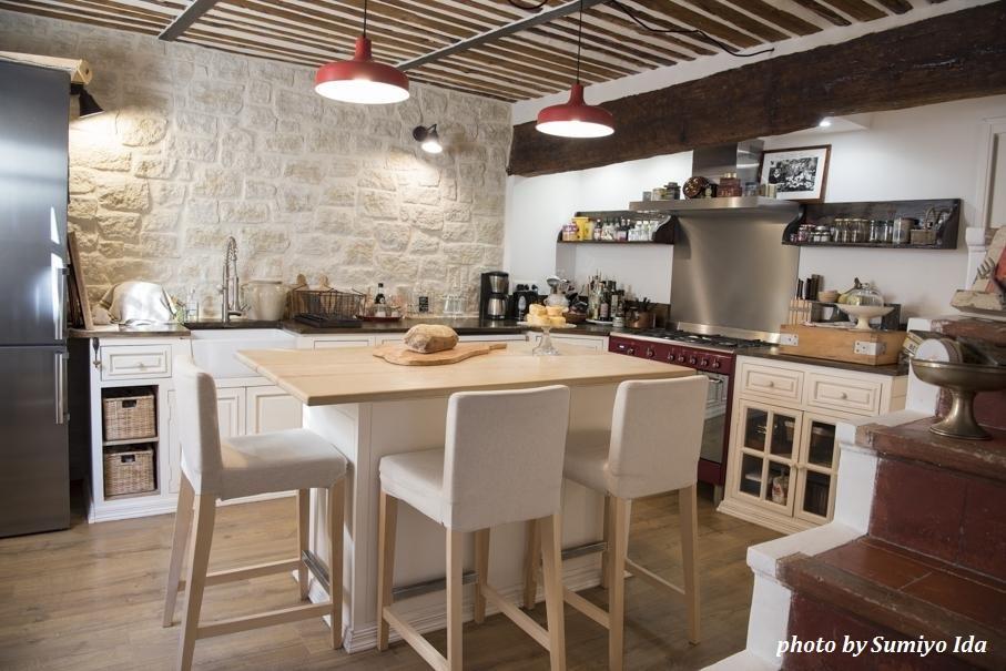 プロヴァンス地方で暮すように滞在し、南フランスの郷土料理を学ぶ6日間