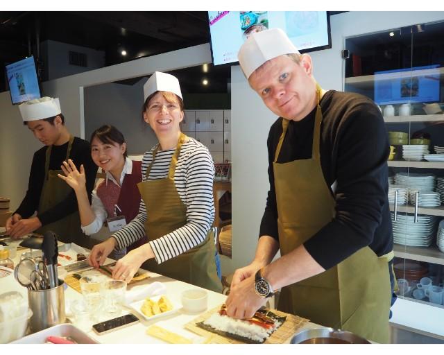 団体/個人旅行・料理でチームビルディングプランも好評!
