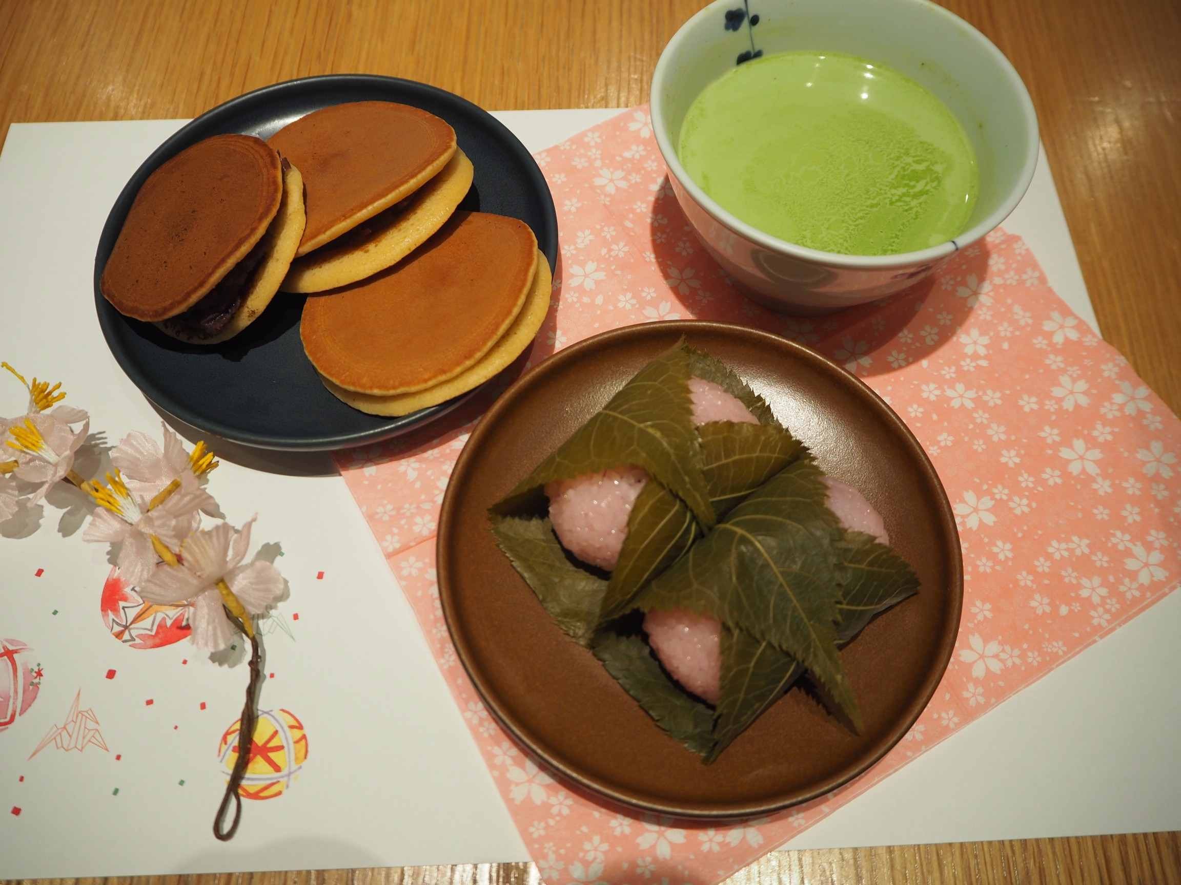 [PM] Quick-n-Easy! 60 mins Japanese Sweets Cooking Class