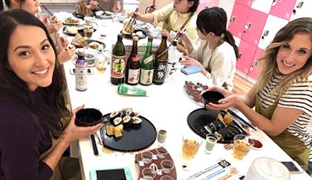 日本酒造組合中央会 様