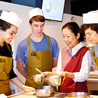 Private & Luxury Japanese Cooking Class